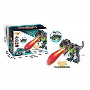 Динозавр K027-H01007 66086 (1/24)