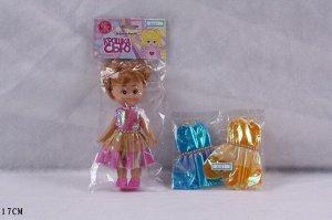 Кукла G183-H43032 6051 (1/288)