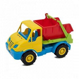 Автомобиль коммунальный «Малыш» 15-0005