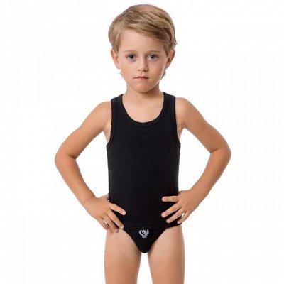 CHERUBINO детский трикотаж ! Возвращение любимого бренда! 👍 — Белье мальчики — Белье