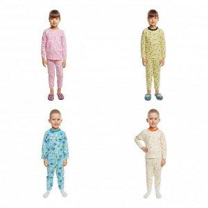 37242 Пижама детская