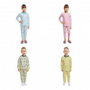 37266 Пижама детская