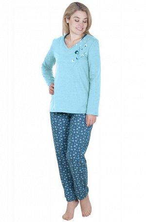 П-169 Ася пижама женская