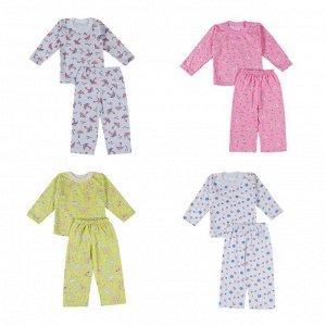 37310 Пижама детская