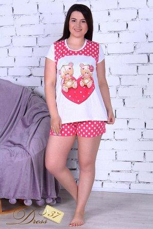 Пижама «Дебют» шорты