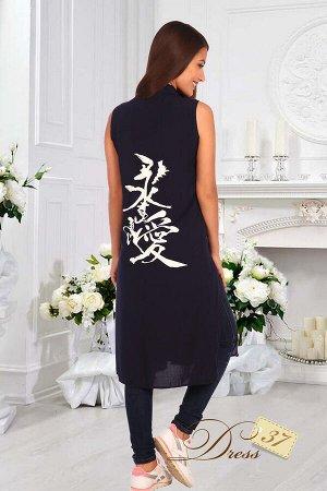 Рубашка «Леся»