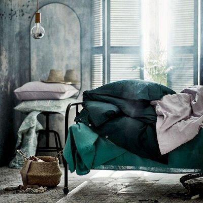 ✔ IKEA. Подарки детям. Новинки от 24.04 — ПОСТЕЛЬНОЕ БЕЛЬЕ. Интерьерный текстиль. Новинки 24.04 — Постельное белье
