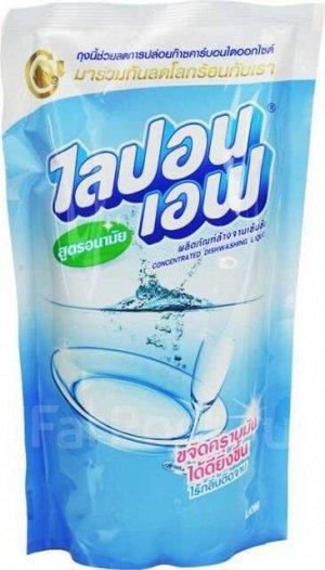 Ср-во д/мытья посуды Lipon 500-550мл М/УПАК Корея(липон)