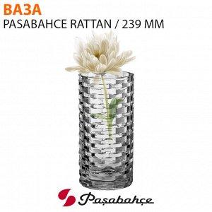 Ваза Pasabahce Rattan / 239 мм