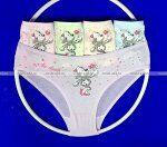 Детские трусы для девочек COOL KID арт. W 2000