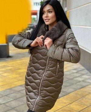 Куртка Постулат о зимних куртках «толстая, значит, теплая» сегодня уже не актуален. Производители синтетических материалов давно развенчали миф о том, что куртки из искусственных тканей или меха могут