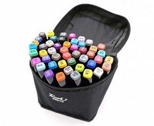 Набор маркеров для скетчинга Touch 48шт