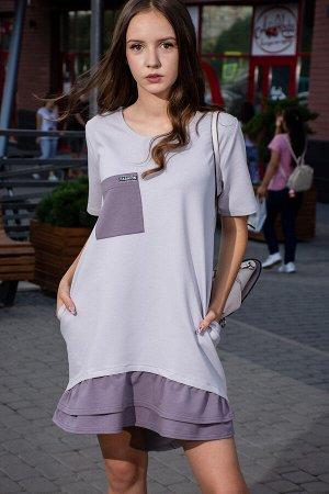 Платье 13614