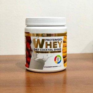 ATECH  Whey Protein 420 гр