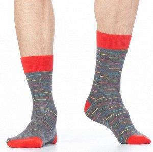 Мужские фантазийные носки