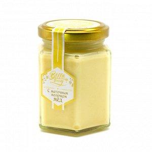 Крем-мёд с маточным молочком (200мл)