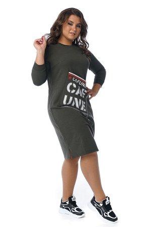 Платье-3315