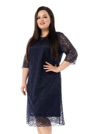 Платье-3345
