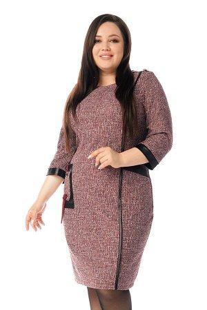Платье-3340