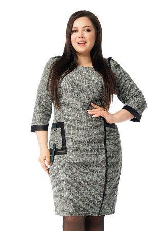 Платье-3334