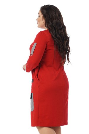 Платье-3306