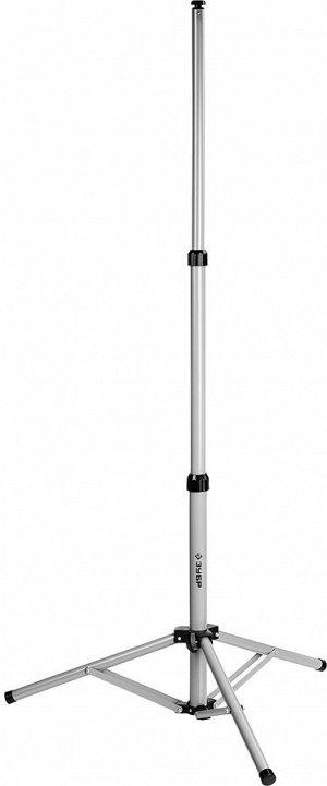 ЗУБР ТШ-1 штатив для прожектора телескопический