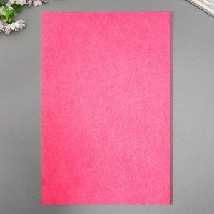 "Фетр 1 мм ""Нежно-розовый"" МИКС набор 10 листов формат А4"