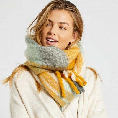 Французская одежда для женщин и мужчин.Распродажа и новинки  — Шарфы, перчатки, шапки — Аксессуары