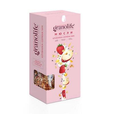 Гигантская ЭКО-ветка! Лучшее в твою продуктовую корзину — Полезный завтрак-Хлопья и мюсли — Каши, хлопья и сухие завтраки