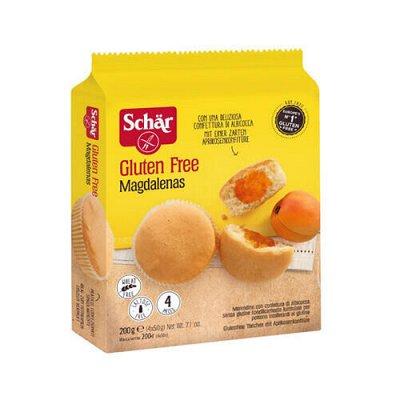 Гигантская ЭКО-ветка! Лучшее в твою продуктовую корзину — Сладости-Пироги и кексы — Вафли и печенье