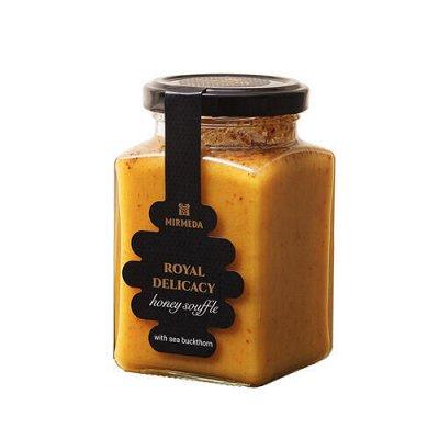 Гигантская ЭКО-ветка! Лучшее в твою продуктовую корзину — Сладости-Мёд — Мед