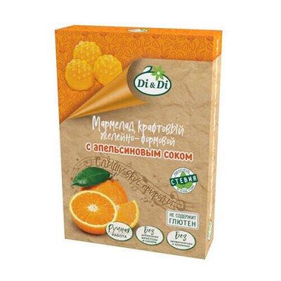 Гигантская ЭКО-ветка! Лучшее в твою продуктовую корзину — Сладости-Мармелад — Мармелад и зефир