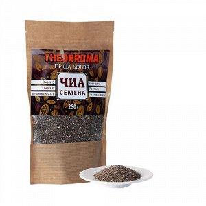 Семена чиа Theobroma «Пища Богов»