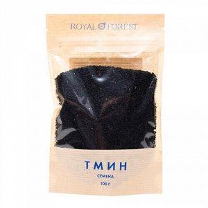 Семена чёрного тмина Royal Forest