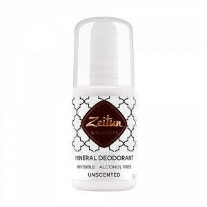 """Дезодорант шариковый """"Нейтральный"""", для чувствительной кожи Zeitun"""