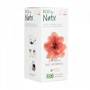 Прокладки ежедневные Large Naty