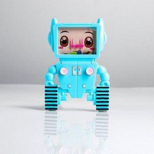 Водная игра «Робот», цвета МИКС