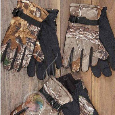 Палитра⭐Трикотаж для всей семьи❗️Спецодежда / Униформа❗️ — Варежки, перчатки для мужчин — Перчатки и варежки