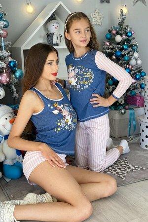 Пижама 8012