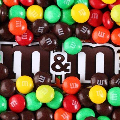 """Сладости 🍫для вашей радости☕️ — Сытный перекус с """"M&M's""""! — Кондитерские изделия"""