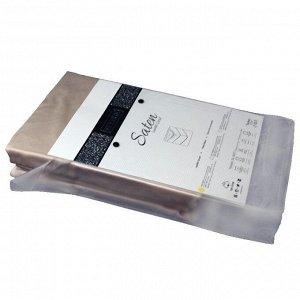 Простынь на резинке сатин 160*200 (бежевый)
