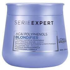 Blondifier  Маска д/сияния 250 мл