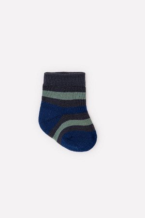 Носки(Осень-Зима)+boys (темно-серый, темно-синий)