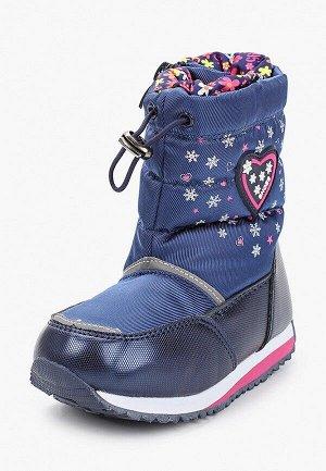 Ботинки для девочки Tom&Miki