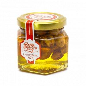 Фундук в меду (120мл)