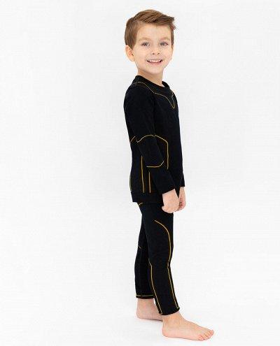 CHERUBINO детский трикотаж ! Возвращение любимого бренда! 👍 — Термобелье, кальсоны, тельняшки — Белье