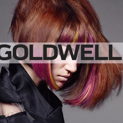 Парикмахерские штучки! — Gоldwell — Для волос