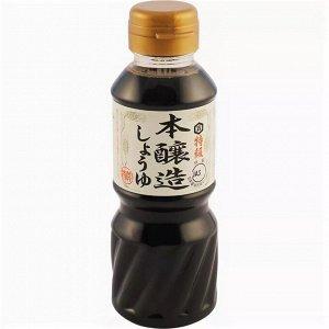 Соевый соус «Вадакан», классический  300 мл  /Япония/