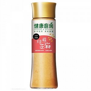 Дрессинг для салата кунжутный 200 мл. Тайвань