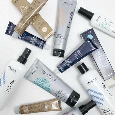 Парикмахерские штучки! — Indola Professional — Для волос